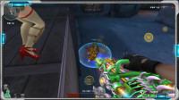 穿越火线8:空投救了变异宝贝一条小命,空投害死不少守点玩家