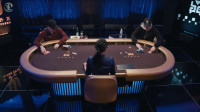 【小米德州扑克】2019传奇扑克100万港币短牌锦标赛 4