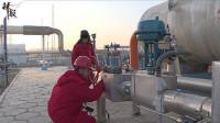 中石油塔里木油田冬供期间累计供气超百亿立方米