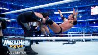 【摔跤狂热大赛 27】死亡谷主人Undertaker送葬者vs王中王HHH 全场
