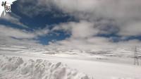 西藏边境高寒县的奇幻雪景之旅