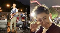 港台:林志颖亲弟结婚好惊人 整排千万超跑超豪华