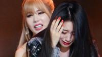 韩国一线女团遭队友陷害,一夜之间身败名裂,如今终于真相大白