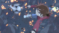 看了动漫中不合常理的那些操作,网友吐槽:日本不归牛顿管?
