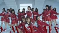 AKB48中国正规姐妹团新曲MV首播,演绎高难度舞曲,小姐姐们超甜了