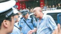 醉驾男被查当众叫嚣:老子可是社会大哥,手下小弟几千个,交警:拘留180天!