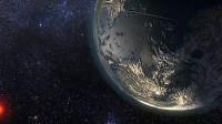 将原子放大1000万倍什么样?竟发现里面就是宇宙,秘密藏不住
