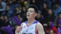 【第21届CUBA】分区赛决赛:最佳球员-张宁