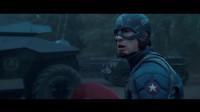 漫威:红骷髅晓得美国队长爱打架,盾牌也厉害,就拿几把火枪抓了美国队长