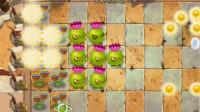 育儿玩具儿童小游戏:植物大战僵尸2,导向蓟好朋友!猴子玩具