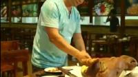 舌尖上的中国:把牛头做的这么有品质, 天下之大, 非老广人莫属!