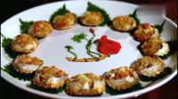 舌尖上的中国:32个褶子的蟹黄包,一口下去就剩薄如纸的皮!
