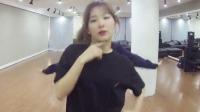 Red Velvet新曲《Rookie》练习室版公开 素颜美女火热舞动