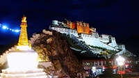 骑行西藏2018川藏北线317 37 西藏,再见!