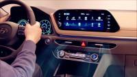 【宣传片】2020全新一代现代索纳塔Hyundai Sonata