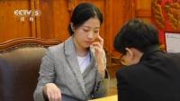 陈一鸣赢得首届女子围棋名人战冠军