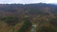 航拍贵州大山美景,大山一座比一座高,太美了适合拍大片
