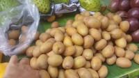 柬埔寨金边市场