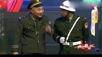 陈佩斯与朱时茂经典小品《警察与督察》,这假警察还嘲笑真警察呢