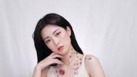 【丽子美妆】中文字幕 Ches - 珊瑚色春季妆容教程