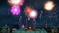 幽灵《创世小玩家2》43期-世界和平了打包回家吧【勇者斗恶龙:建造者2】