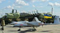 中国彩虹3无人机被土耳其盗版,还被卖给了乌克兰
