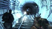 【逍遥小枫】营救老婆,探秘蜘蛛洞穴 | 地铁逃离 #5
