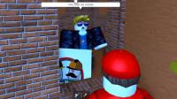 肉肉 roblox模拟游戏55我送匹萨