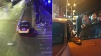 北京的哥有多能聊!劫匪先后换4辆车 都聊得投机不忍下手