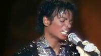 值得纪念的伟大时刻——迈克尔杰克逊,太空步现世!