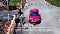 中国交通事故20190326:每天最新的车祸实例,助你提高安全意识