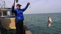 《游钓中国4》第43集 金沙滩海钓行 碧波浩渺寻觅时令海鱼