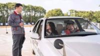 飞驰人生:沈腾如此考取驾照,教练被吓坏了,没想到竟有意外收