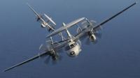 突破8小时飞行极限,美军航母预警机为何如此拼命?