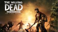 【逍遥小枫】最后一季,开局全场高能!! |The Walking Dead 最终章#13