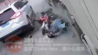 中国交通事故20190327:每天最新的车祸实例,助你提高安全意识