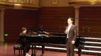 姚博独唱《教我如何不想她》 钢琴伴奏:周晨 珠海声乐沙龙第32季