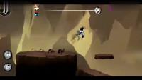 忍者必须死3:石之穴噩梦图详细跑法!来感受下