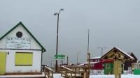 侣行:270团队走进世界最孤独小镇惠蒂尔,没有人和车出现