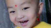 4岁萌娃自拍自学自演涨粉无数