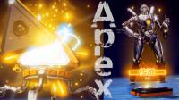【XY小源】Apex英雄 第2期 抽到传说 游戏现在玩真困难