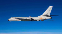 我国古董轰炸机已服役50年 仍领先全球98%国家