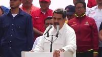 马杜罗:委内瑞拉80%地区已恢复电力供应,并呼吁委内瑞拉人民30号进行大规模游行