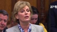 英国议会下院今日再次表决脱欧协议草案