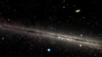 """星球为什么能够""""漂浮""""在宇宙中?这到底是一股什么样的力量?"""