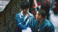 """电影:白百何看到杨洋秒变脸,杨洋这""""傻白甜"""",竟什么都往外说!"""