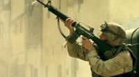 美军战场中稍作停留便伤亡惨重,残肢断臂,军人不易