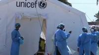 """莫桑比克强热带气旋""""伊代""""影响持续 感染霍乱病例上升至139人"""