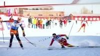 高山滑雪世界杯延庆站筹办工作全面展开