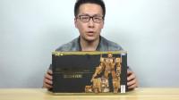 TF—圣贤的变形金刚玩具472,35周年系列金礁湖版擎天柱